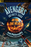 Avengers Infinity Saga and Philosophy Pdf/ePub eBook