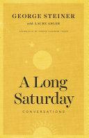 A Long Saturday