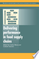 Delivering Performance in Food Supply Chains Book