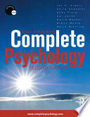"""""""Complete Psychology"""" by Graham Davey, Christopher Sterling, Andy Field, Chris Sterling, Ian Albery"""