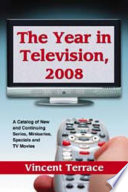 The Year in Television  2008