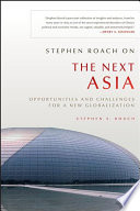 Stephen Roach on the Next Asia Pdf/ePub eBook