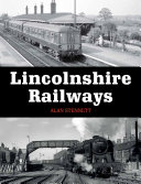 Lincolnshire Railways Pdf/ePub eBook