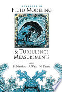 Advances In Fluid Modeling Turbulence Measurements Book PDF