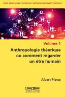 Pdf Anthropologie théorique ou comment regarder un être humain Telecharger