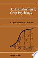 An Introduction To Crop Physiology Book PDF