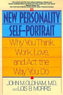 The Personality Self-portrait