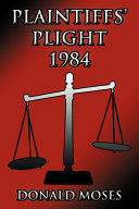 Plaintiffs  Plight 1984