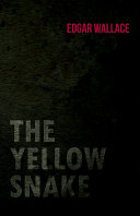 Pdf The Yellow Snake Telecharger
