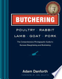 Butchering Poultry Rabbit Lamb Goat And Pork PDF