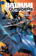Batman & the Outsiders Vol. 3