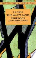 T. S. Eliot Books, T. S. Eliot poetry book