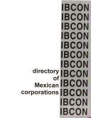 Directory of Mexican Corporations
