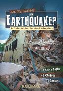 Pdf Can You Survive an Earthquake? Telecharger