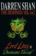Volumes 1 and 2 - Lord Loss/Demon Thief (The Demonata) [Pdf/ePub] eBook