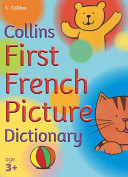 First French Picture Dictionary
