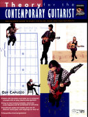 Theory for the Contemporary Guitarist