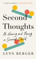 Second Thoughts [Pdf/ePub] eBook