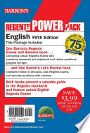 English Power Pack