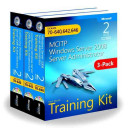 MCITP Windows Server 2008 Server Adminstrator Self Paced Training Kit