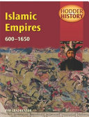 Islamic Empires  600 1650