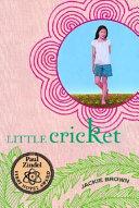 Pdf Little Cricket
