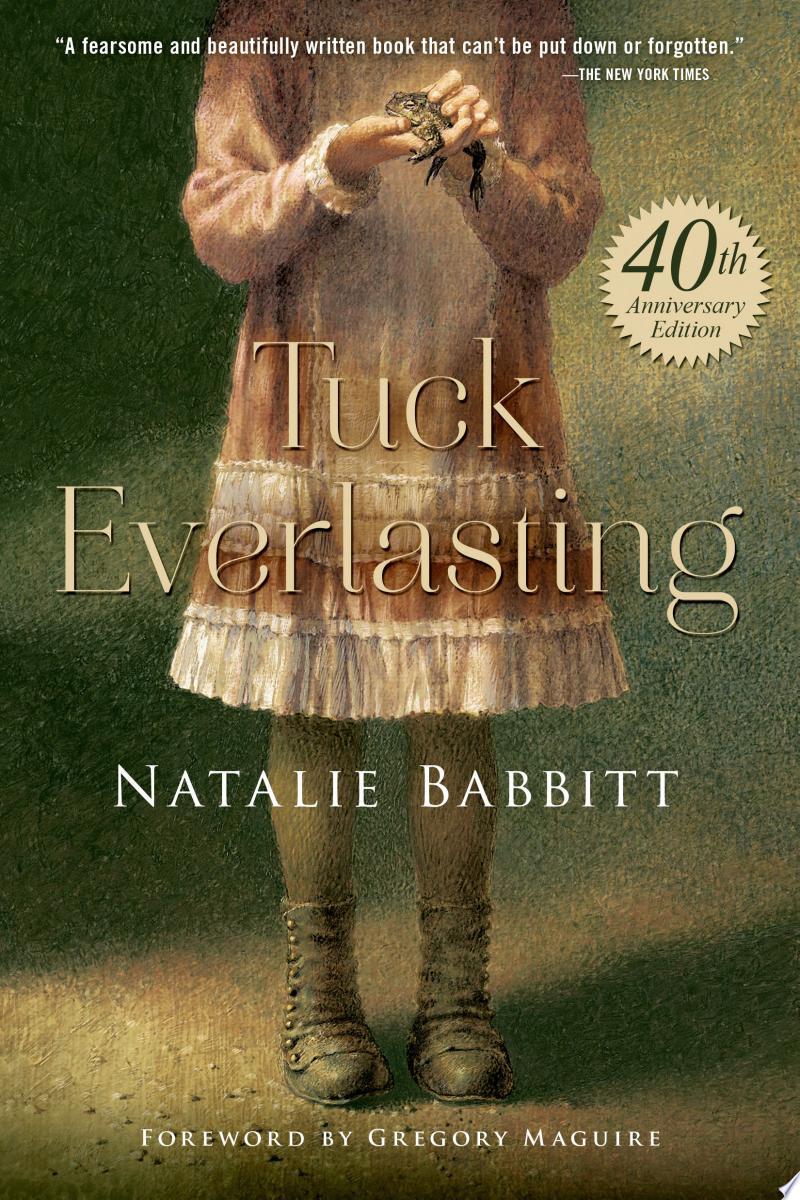 Tuck Everlasting image