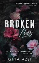 Broken Lies Pdf