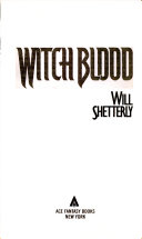 Witch Blood ebook