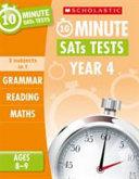 Reading, Grammar and Maths, Year 4