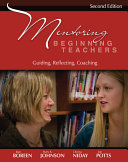 Mentoring Beginning Teachers