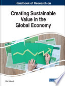 Handbook Of Research On Creating Sustainable Value In The Global Economy Book PDF