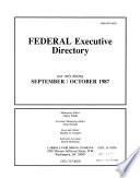 Federal Executive Directory.pdf