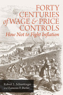 Forty Centuries of Wage and Price Controls Pdf/ePub eBook