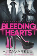 Bleeding Hearts Duet ebook
