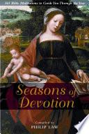 Seasons of Devotion