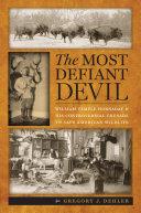 The Most Defiant Devil Pdf/ePub eBook