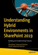 Understanding Hybrid Environments in SharePoint 2019