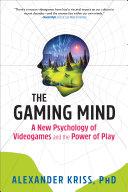 The Gaming Mind Pdf/ePub eBook