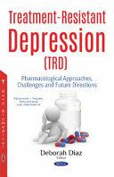 Treatment resistant Depression Trd