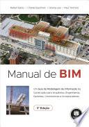 Manual de BIM - 3.ed.