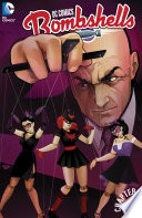 DC Comics  Bombshells  2015    29