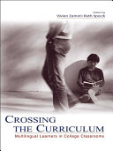 Crossing the Curriculum