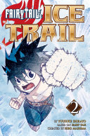 Pdf Fairy Tail Ice Trail