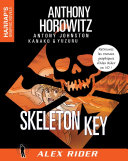 Alex Rider 3 - Skeleton Key VOST ebook
