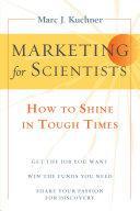 Marketing for Scientists Pdf/ePub eBook