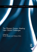 The Olympic Games Meeting New Global Challenges