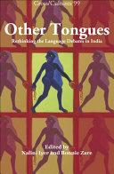 Other Tongues [Pdf/ePub] eBook