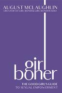 Girl Boner Book