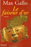 Pdf Le Faiseur d'or Telecharger